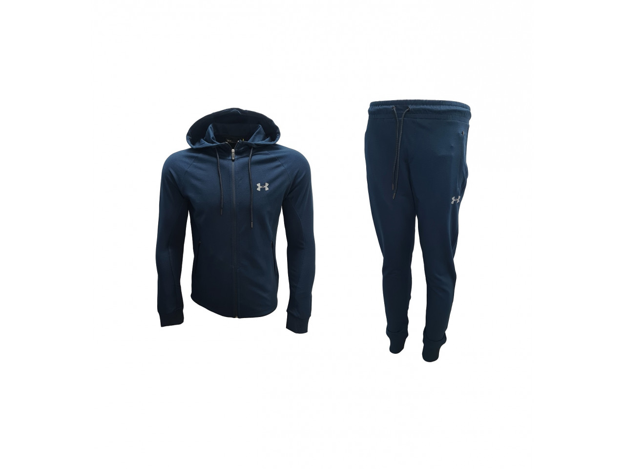 UNDER ARMOUR Tracksuit Dark Blue New