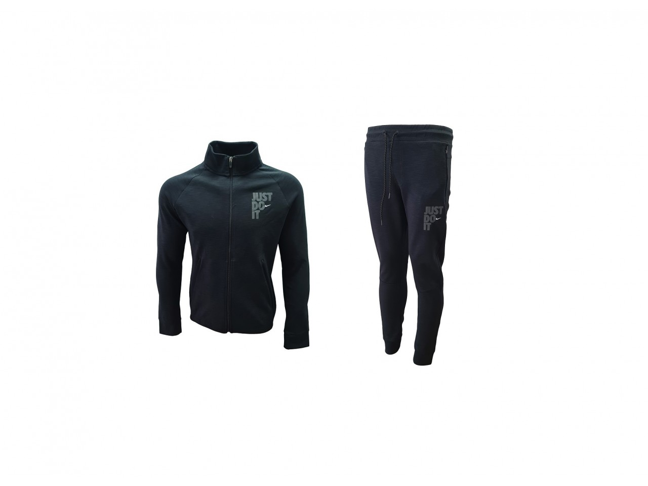 Nike Tracksuit Just Do it Dark Blue
