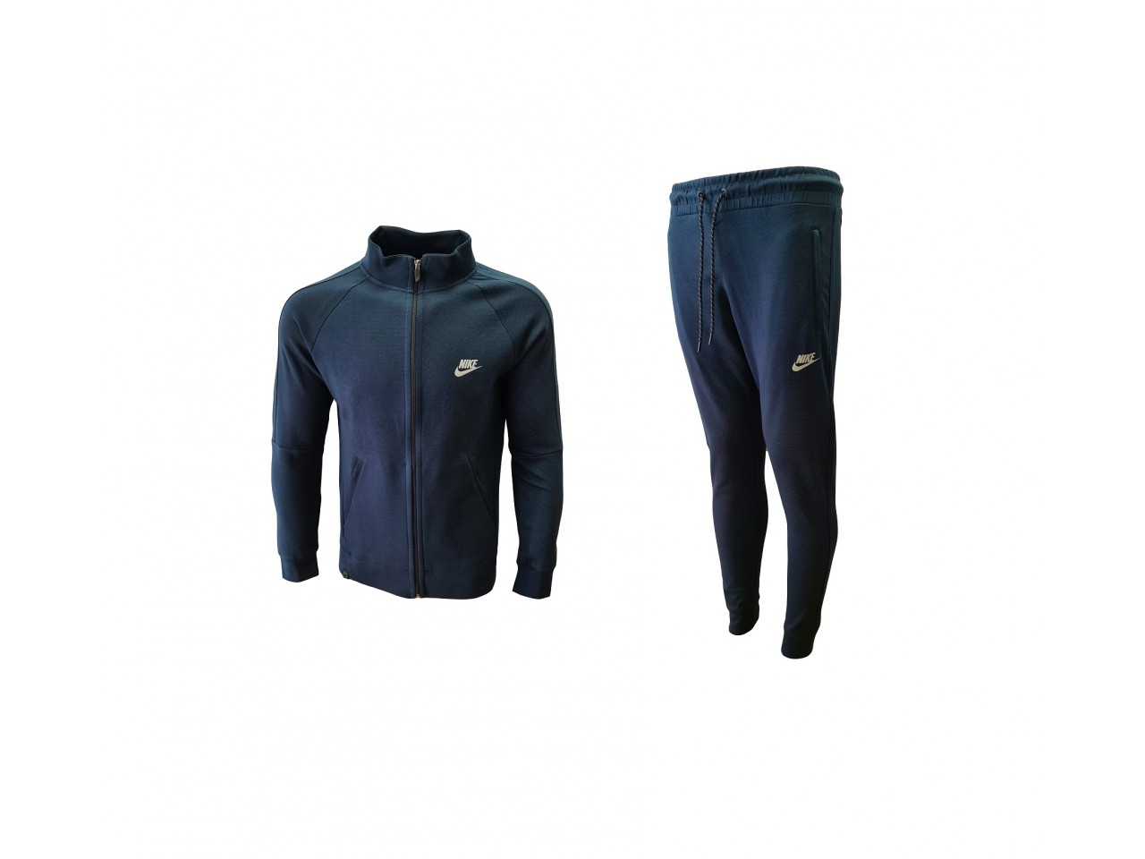Nike Tracksuit New Model Dark Blue