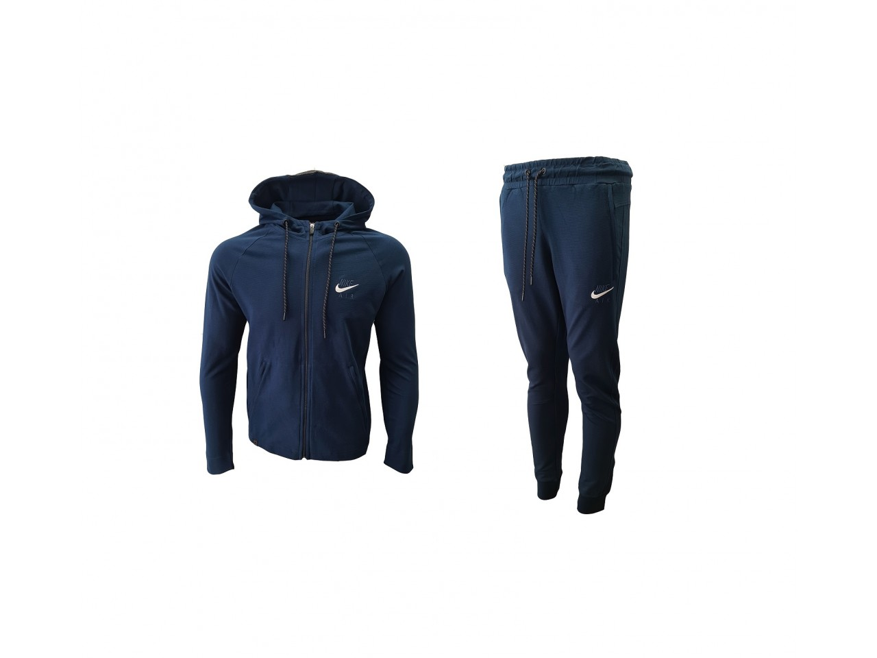 Nike Tracksuit A I R Dark Blue NEW