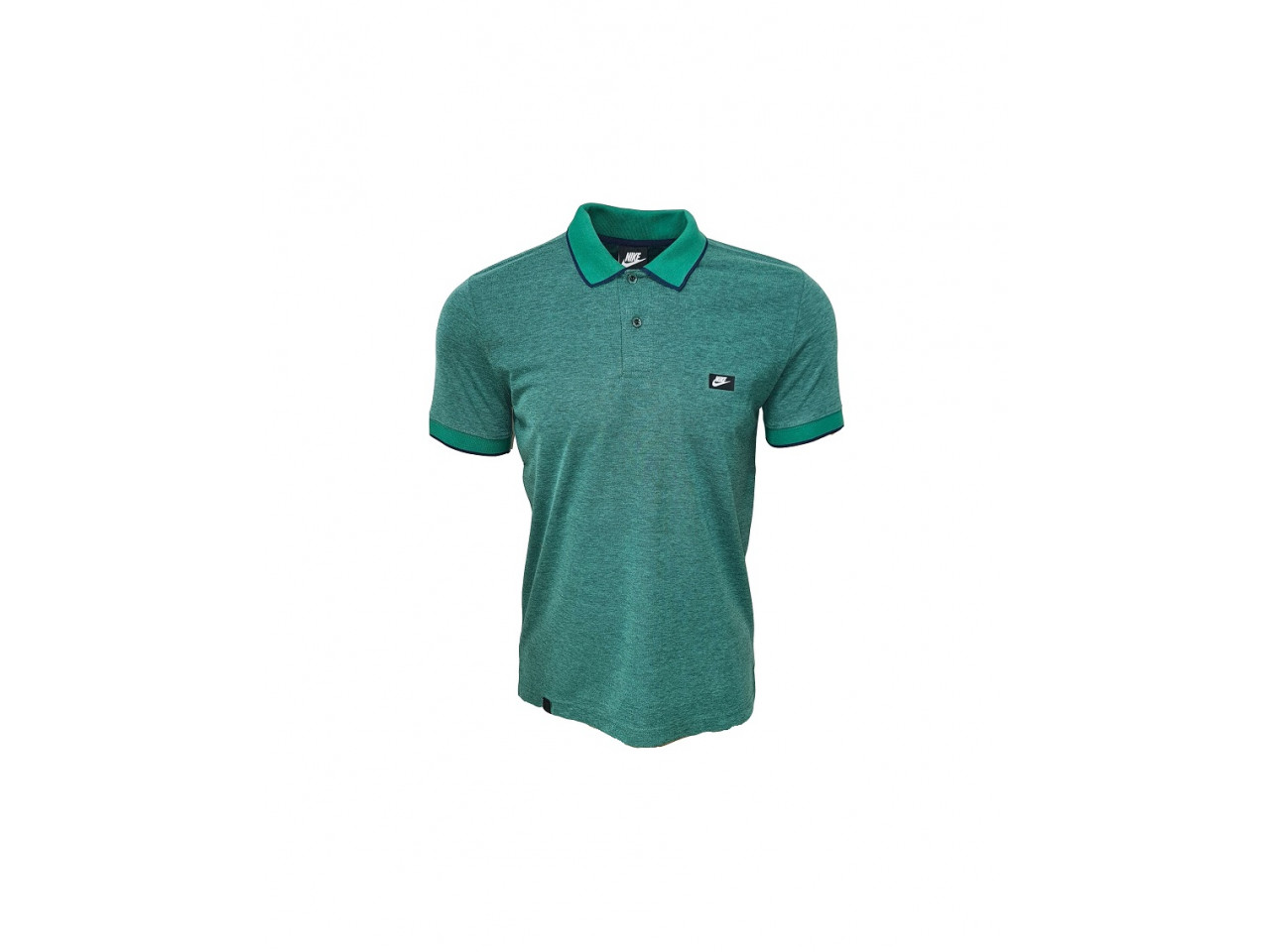Nike Polo T-Shirt  Green